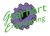Gearhart Engineering Logo